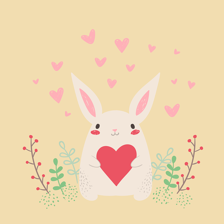 Valentijnsdag: 3x knutselen en snoep voor je kindje! Dat is pas liefde ;)